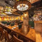 ltarian Kitchen VANSAN ザザシティ浜松店の雰囲気3