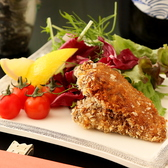 山海の肴 地の酒 常陸秋蕎麦 嘉楓のおすすめ料理3
