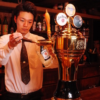当店のこだわり☆美味しい料理とお酒をご提供!