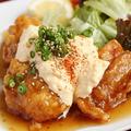 料理メニュー写真【宮崎県】チキン南蛮 タルタルソース