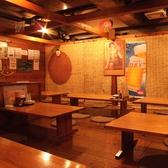 居酒屋 がんこ 天神の雰囲気3
