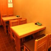 鮨處 赤坂 石の雰囲気3