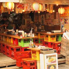 浜印水産 ハマ横丁店の雰囲気1