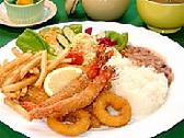 セリアハウスのおすすめ料理2