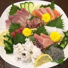 海鮮酒場 季楽のおすすめ料理1