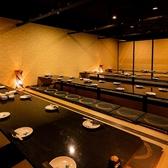 全室個室 鶏料理とお酒 暁 あかつき 金沢片町店の雰囲気3