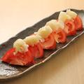 料理メニュー写真[高知]ガリトマト
