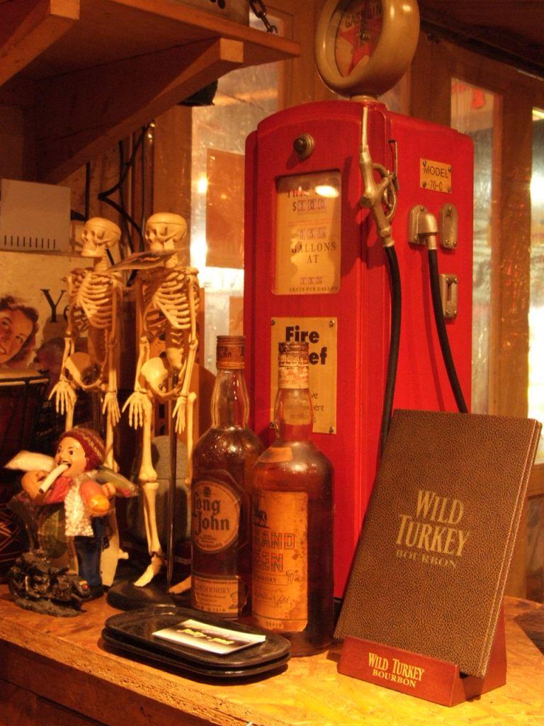 ジンギスカン&BBQ酒場 Jolly-Pad(ジョリーパッド) 店舗イメージ7