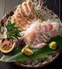 旬魚旬菜 極DINING 若旦那 長岡駅前店のおすすめ料理1