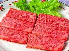 明香苑 炭火焼肉の画像
