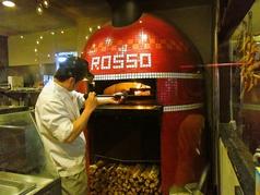 ロッソ豊中 ロマンチック街道店の写真