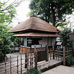 錦水 椿山荘の雰囲気3