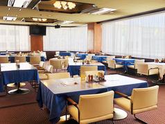 レストランマーブル ホテルモンテローザの写真