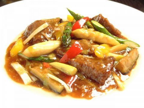 中国料理 華宮