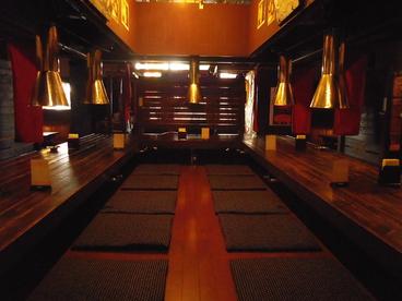 アジア食堂 末広店の雰囲気1