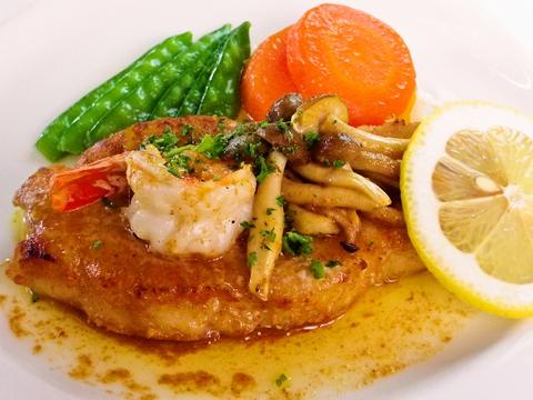 昔ながらの洋食屋さんの洋食がここにあり!工夫を凝らした料理が堪能できる。