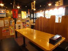 焼鳥 吉鳥 小阪駅前店の雰囲気1