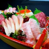 船宿 釣新のおすすめ料理3