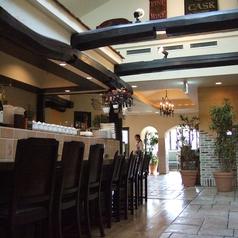 レストラン DADA 沼津店の雰囲気1