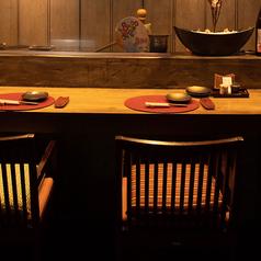 1日6名限定のお昼の会席は4000円(予約がおすすめ)