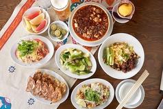 裏路地酒場 アジア麺 樹の特集写真