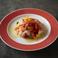 料理メニュー写真海老のサラダ仕立て