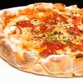 料理メニュー写真シカゴピザ