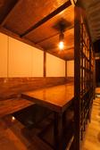 グリル&バー BAR 神泉の雰囲気3