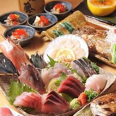 三是 市場仲間 西新宿店のおすすめ料理1