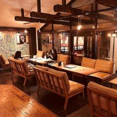 ダイニングバー ホワイトバジル Dining Bar White Basilの特集写真
