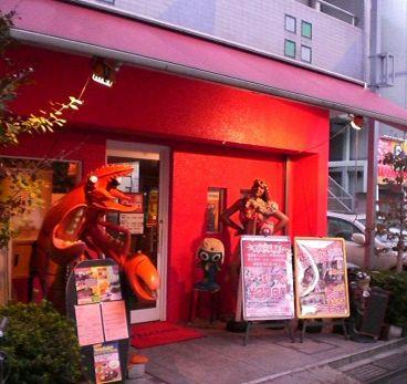 ミスターデンジャー 錦糸町店の雰囲気1