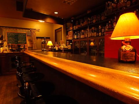 Bar ラ・ポポット
