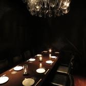 折衷Bar シヅクトウヤの雰囲気2