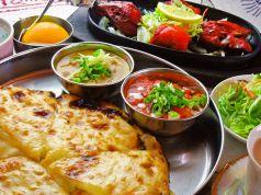 インド食堂 FULLBARI フルバリの特集写真