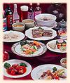 中華宴会もできますので、ご予約お待ちしております♪宴会は45名様まで可能となっております。お気軽にご相談ください!