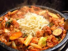 韓国料理 明洞 大分都町店のおすすめ料理1
