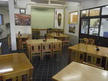 あずまの 梅ヶ渕店の雰囲気1