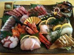 鮓 三亀のおすすめポイント1