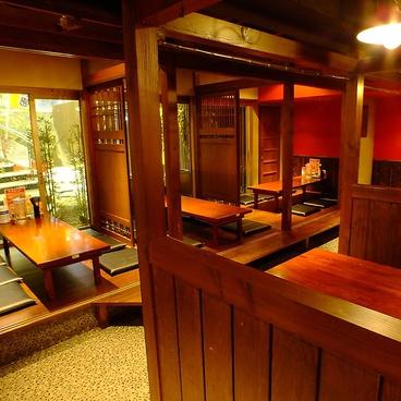 新京 名古屋伏見店の雰囲気1