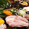 焼肉 創作韓国料理 韓国さくら亭 西大路 本店のおすすめポイント3