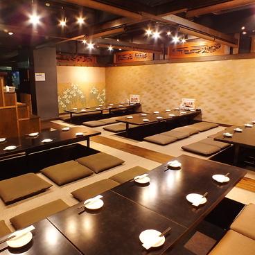 九州酒場 千葉店の雰囲気1