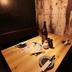 隠れ家個室居酒屋 匠 takumi 横浜店の雰囲気1