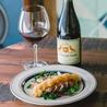 クラフトビール&ワイン 7DAYS Craft Kitchen セブンデイズ クラフトキッチンのおすすめポイント3