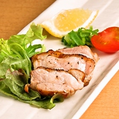 鶏いちもんめのおすすめ料理3