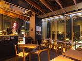 アサクサ ミハラシ・カフェ ダイニングバーの雰囲気2