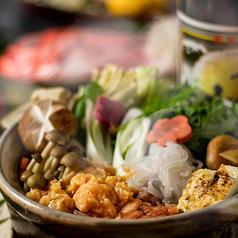個室と地鶏和食 蔵介 京橋店のおすすめ料理1
