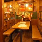 昭和食堂 伊勢店の雰囲気2
