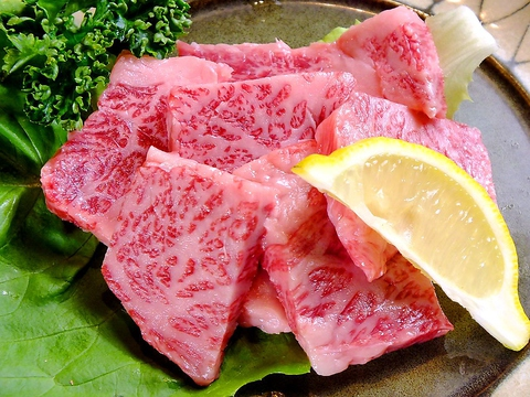 【全席完全個室】高級な鹿児島県産黒毛和牛をリーズナブルに堪能できる焼肉屋さん!