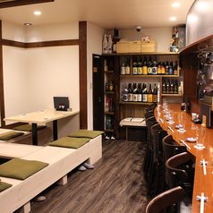 和食居酒屋 酒肆 本源の写真