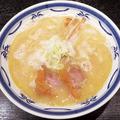 料理メニュー写真【特濃!!】味鶏ラーメン